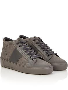 android-homme-mens-propulsion-mid-geo-trainers-grey