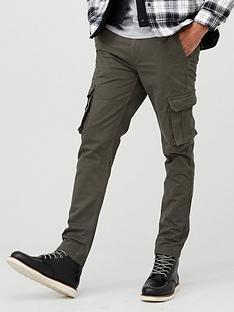 v-by-very-cargo-trousers-khaki