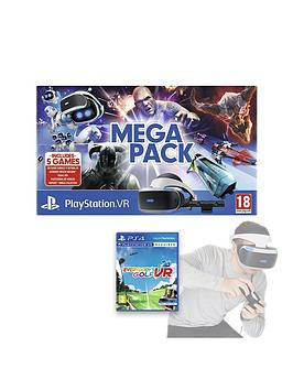 playstation-vr-playstation-vr-mega-pack-with-everybodys-golf-vr-and-optional-controllers