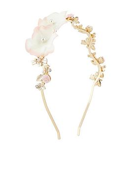 monsoon-girls-enchantment-flower-alice-hairband-gold