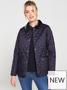 11f8c0e1ddf4f Quilted Jackets | Padded Coats | Very.co.uk