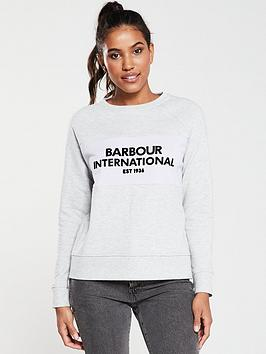 barbour-international-island-overlayer-sweatshirt-greymarl