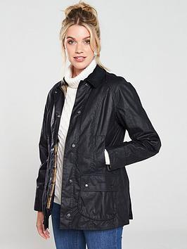 barbour-beadnellreg-wax-jacket-blacknavy
