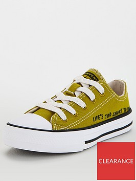 converse-little-kids-renew-canvas-chuck-taylor-all-star-low-top-green