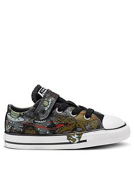 converse-chuck-taylor-all-star-1v-interstellar-dinos-ox-trainers-greymulti