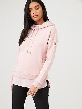 barbour-international-strike-overlayer-sweatshirt-pink