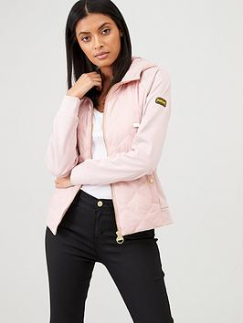 barbour-international-match-point-sweat-pink