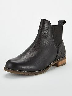 barbour-hope-chelsea-boots-black