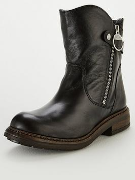barbour-international-costello-biker-boots-black