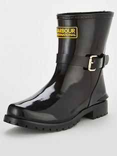 barbour-international-mugellonbspwellington-boots-black