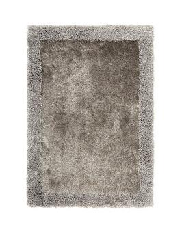 shimmer-shaggy-border-rug