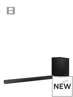 Samsung Samsung HW-R430 2.1ch Soundbar with Wireless Subwoofer
