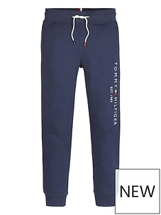 tommy-hilfiger-boys-essential-logo-jog-pants-navy