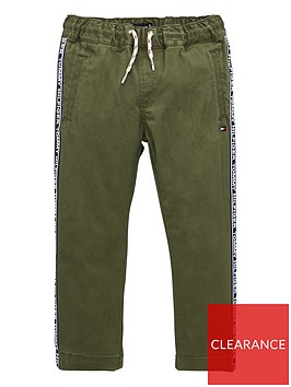 tommy-hilfiger-boys-logo-taped-woven-trousers-thyme