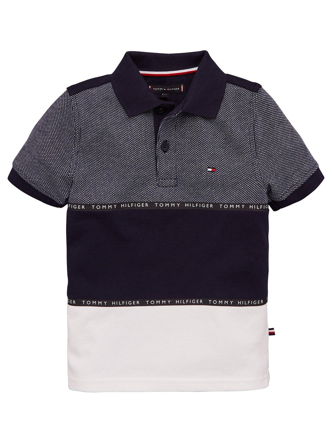 Tommy Hilfiger Polo Shirts: 221 Items | Stylight