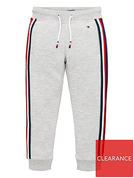 tommy-hilfiger-boys-global-stripe-jog-pants-grey-marl