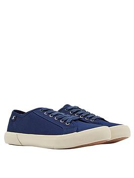 joules-coast-canvas-lace-pump-french-navy
