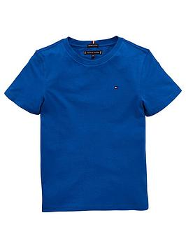 tommy-hilfiger-boys-essential-flag-short-sleeve-t-shirt-olympian-blue