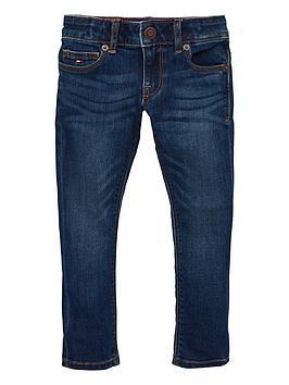 tommy-hilfiger-girls-nora-skinny-jeans-dark-blue