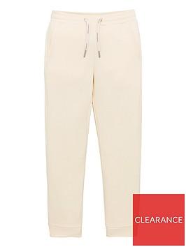 calvin-klein-jeans-girls-logo-taped-jog-pants-cream