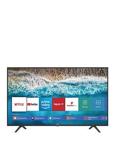 Hisense Hisense H65B7100UK 65 inch 4k Ultra HD, HDR, Freeview Play Smart TV