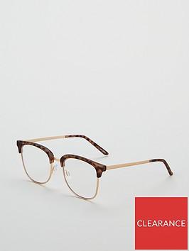 quay-australia-evasive-clubmaster-blue-light-glasses