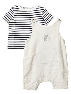 river-island-baby-cream-dungarees-outfit