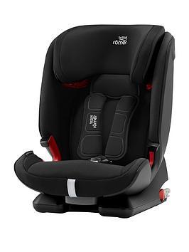 Britax Rmer Advansafix Iv M Group 123 Car Seat