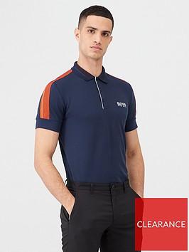 boss-golf-paddy-pro-2-polo-shirt-navy