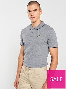 lyle-scott-golf-tipped-polo-shirt-grey