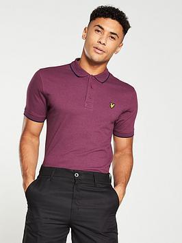 lyle-scott-golf-tipped-polo-shirt-autumn-berry