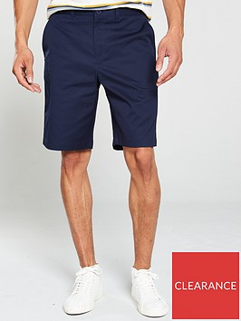lyle-scott-golf-chino-shorts-navy