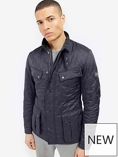 459d35f5f Barbour International Jackets | Barbour Coats | Very.co.uk