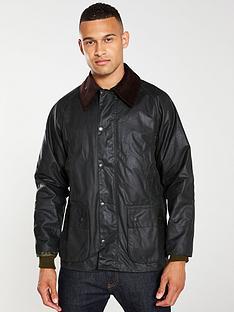 barbour-beadale-jacket-sage