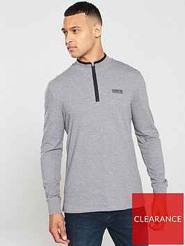 barbour-international-bleaser-half-zip-sweater--nbspgrey