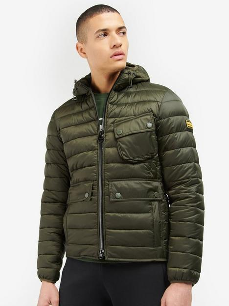 barbour-international-ouston-hooded-quilted-coat-khaki