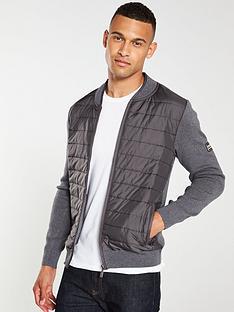 barbour-international-baffle-zip-through-sweatshirt-storm-marl