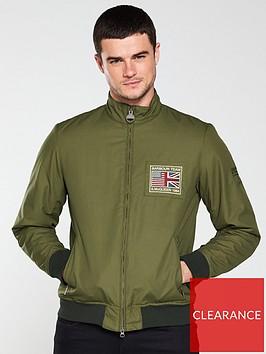 barbour-international-linden-casual-jacket-khaki