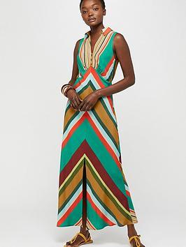 monsoon-samira-stripe-print-maxi-dress