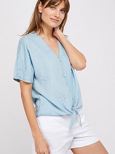 097e9d72e6d0cf Monsoon | Blouses & shirts | Women | www.very.co.uk