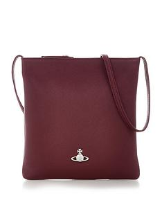 vivienne-westwood-victoria-square-cross-body-bag-burgundy