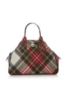 vivienne-westwood-derby-medium-yasmine-bowling-bag-red
