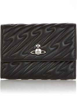 vivienne-westwood-coventry-quilted-credit-card-zip-purse-black