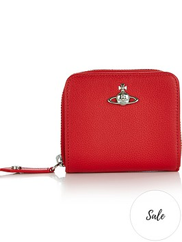 vivienne-westwood-windsor-medium-zip-purse-red