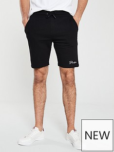 river-island-black-prolific-shorts