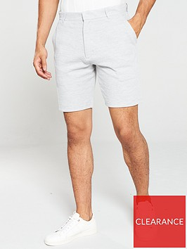 river-island-two-tone-pique-short