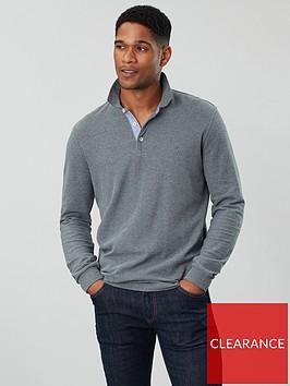 joules-woodwell-long-sleeved-polo-shirt-greynbspmarl