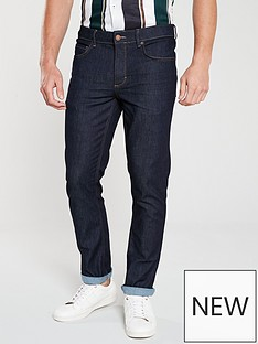 river-island-slim-million-rinse-jeans