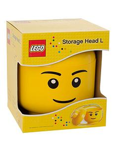 LEGO Storage Head – Boy Character