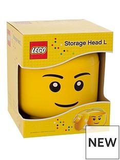 LEGO Storage Head – Boy Character